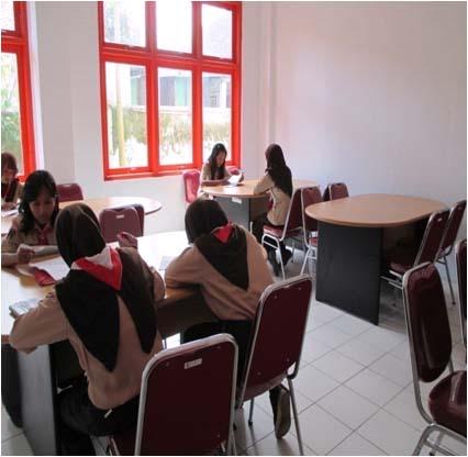 Ruang baca umum